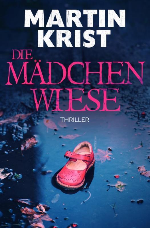 Cover-Bild Die Mädchenwiese