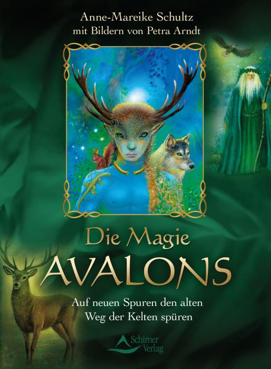 Cover-Bild Die Magie Avalons