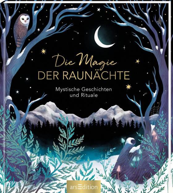 Cover-Bild Die Magie der Raunächte