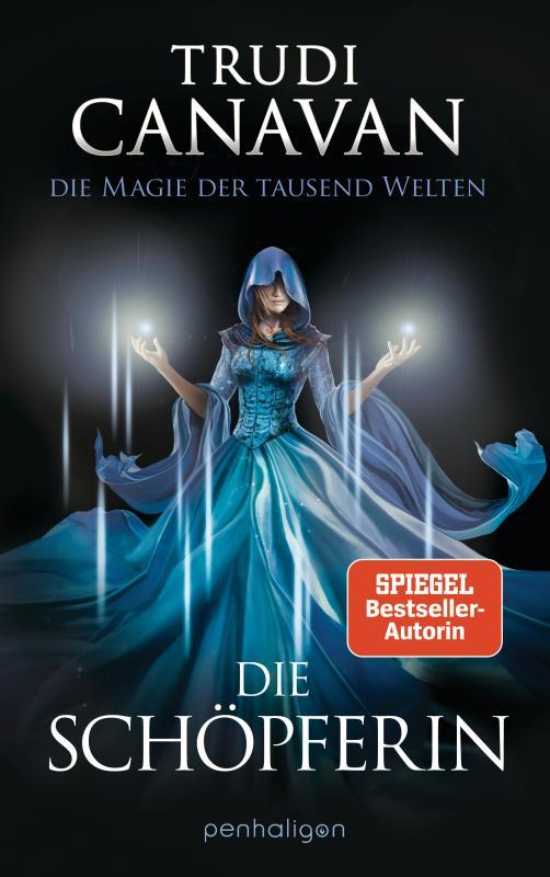 Cover-Bild Die Magie der tausend Welten - Die Schöpferin