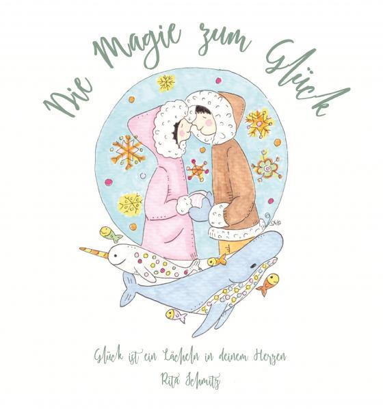Cover-Bild Die Magie zum Glück