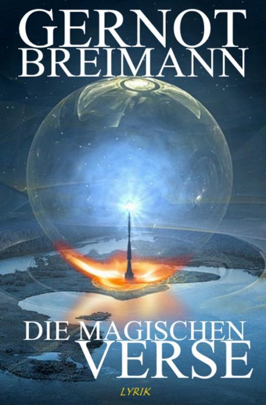 Cover-Bild Die magischen Verse