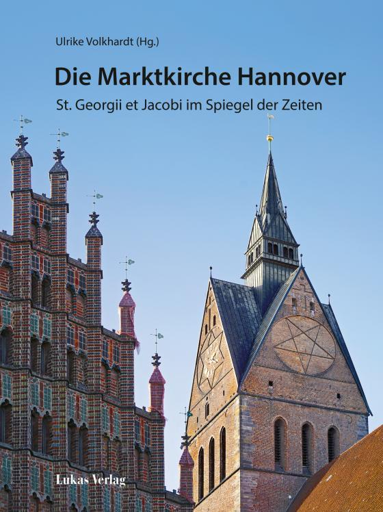 Cover-Bild Die Marktkirche Hannover