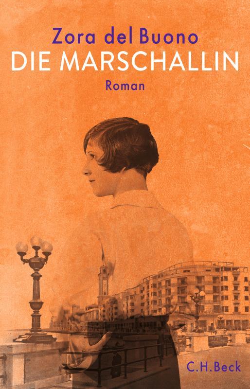 Cover-Bild Die Marschallin