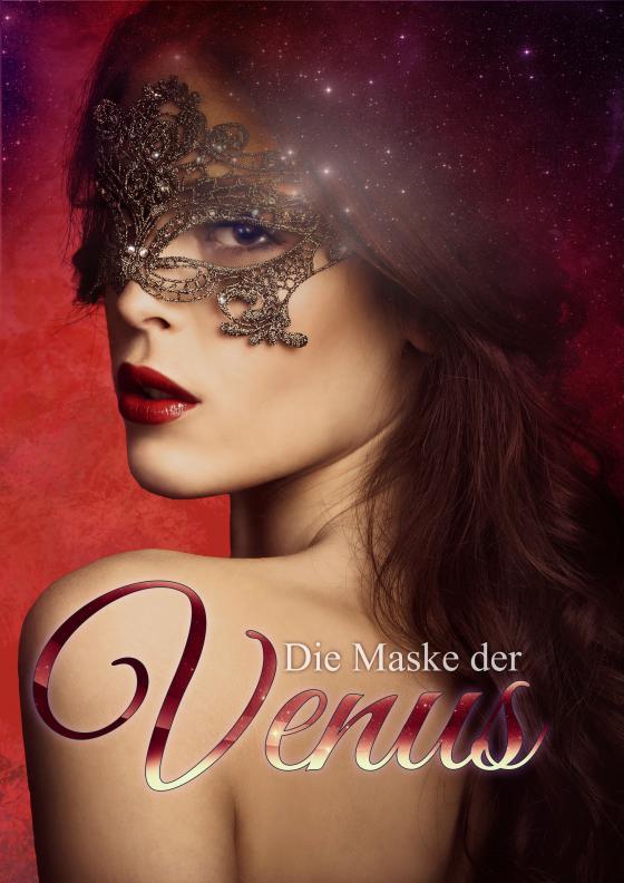 Cover-Bild Die Maske der Venus