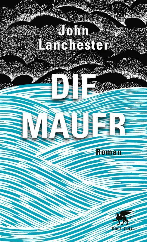 Cover-Bild Die Mauer