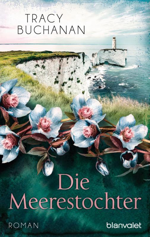Cover-Bild Die Meerestochter