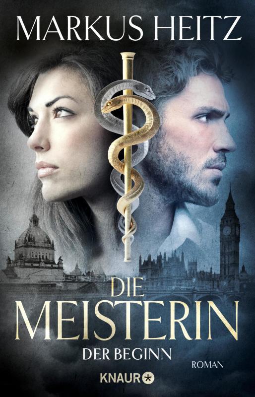Cover-Bild Die Meisterin: Der Beginn