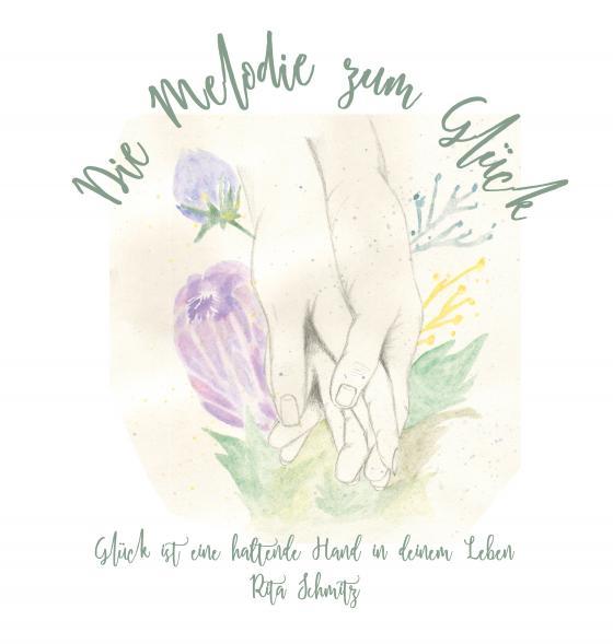 Cover-Bild Die Melodie zum Glück
