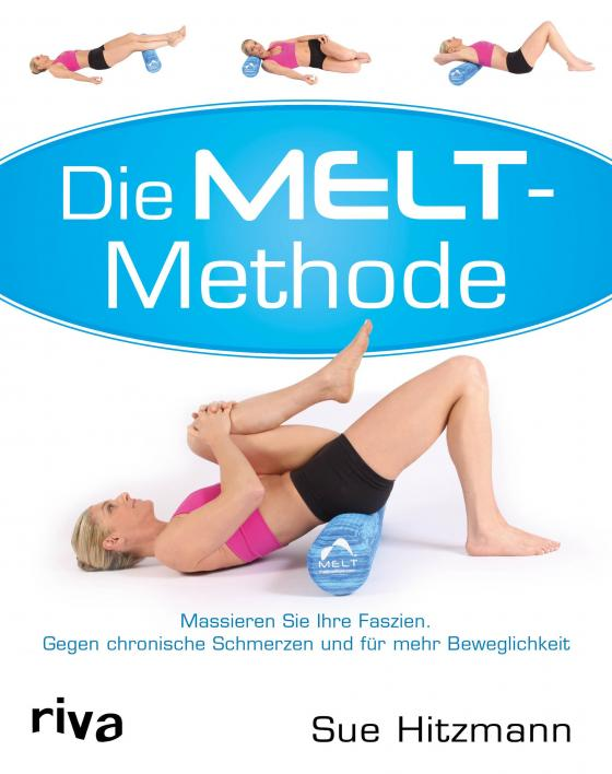 Cover-Bild Die MELT-Methode