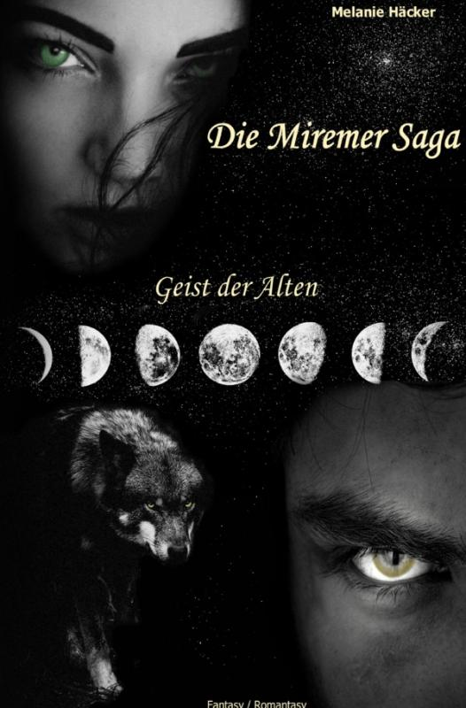 Cover-Bild Die Miremer Saga