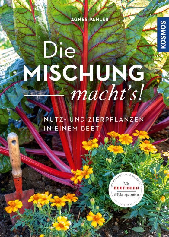 Cover-Bild Die Mischung macht's!