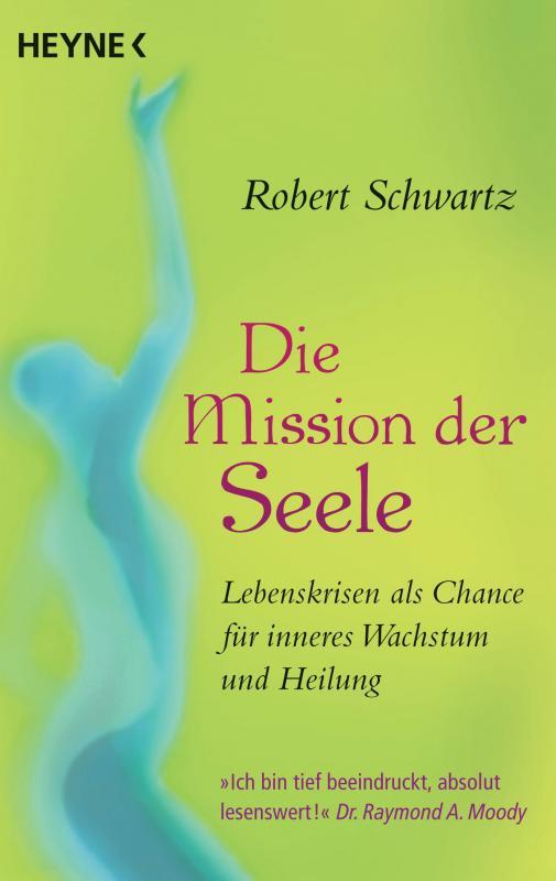 Cover-Bild Die Mission der Seele