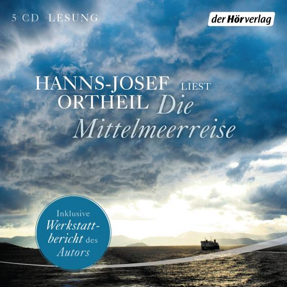 Cover-Bild Die Mittelmeerreise