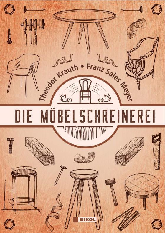 Cover-Bild Die Möbelschreinerei