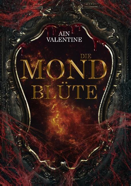 Cover-Bild Die Mondblüte