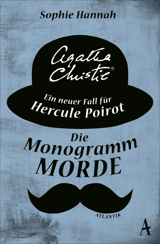 Cover-Bild Die Monogramm-Morde