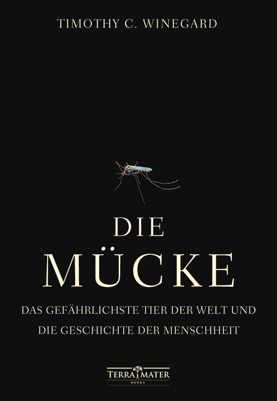 Cover-Bild Die Mücke