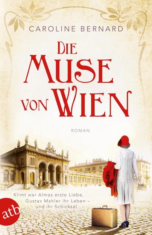 Cover-Bild Die Muse von Wien
