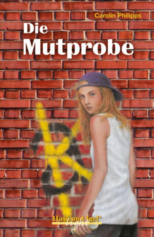 Cover-Bild Die Mutprobe / light-Variante