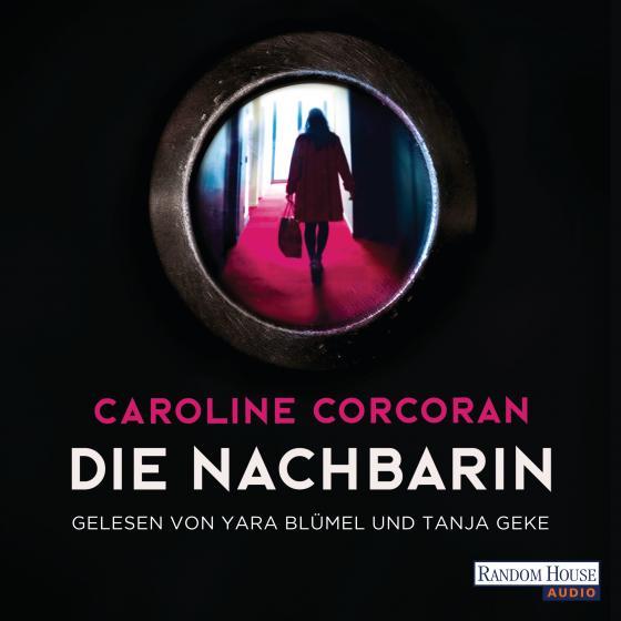 Cover-Bild Die Nachbarin