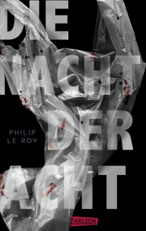 Cover-Bild Die Nacht der Acht