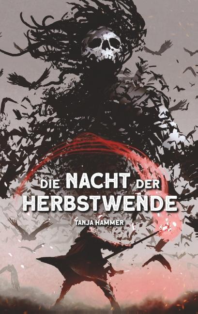 Cover-Bild Die Nacht der Herbstwende