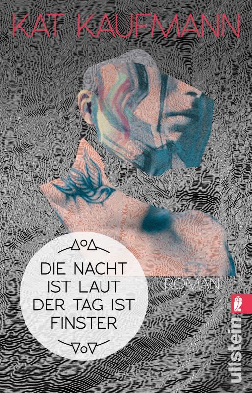 Cover-Bild Die Nacht ist laut, der Tag ist finster