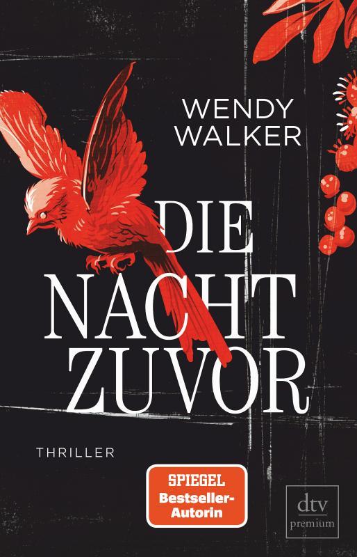 Cover-Bild Die Nacht zuvor