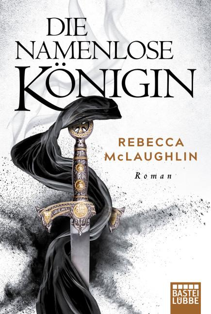 Cover-Bild Die Namenlose Königin
