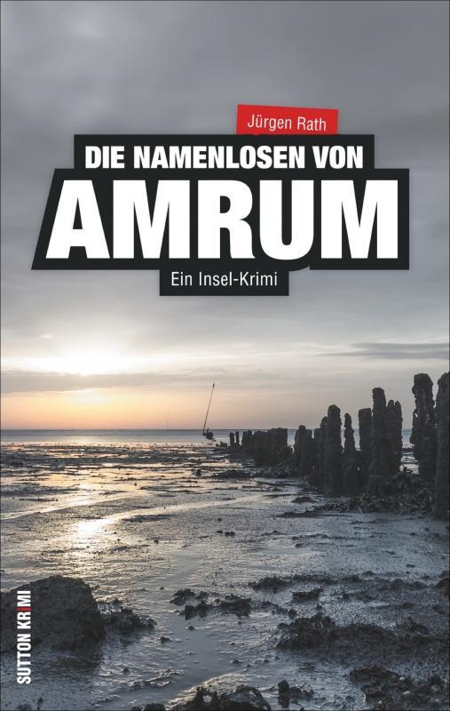 Cover-Bild Die Namenlosen von Amrum