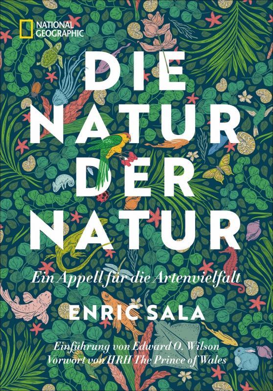 Cover-Bild Die Natur der Natur