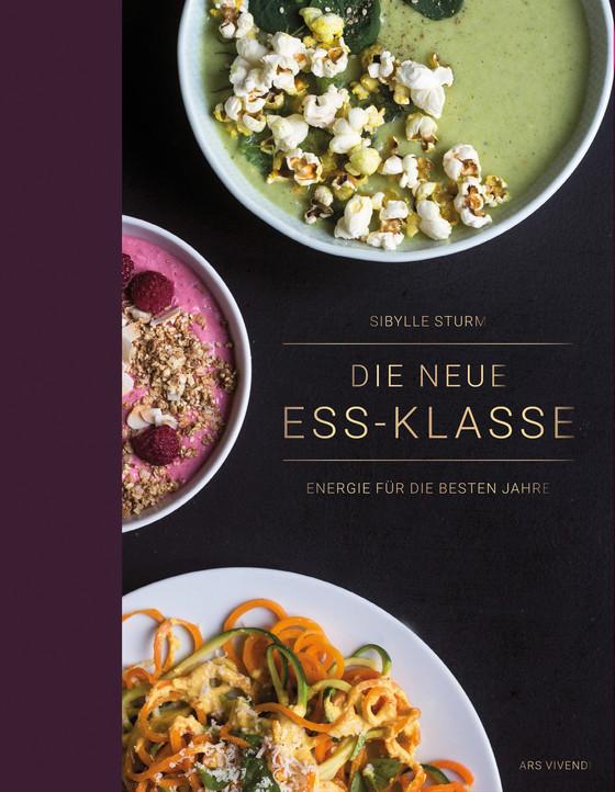 Cover-Bild Die neue Ess-Klasse