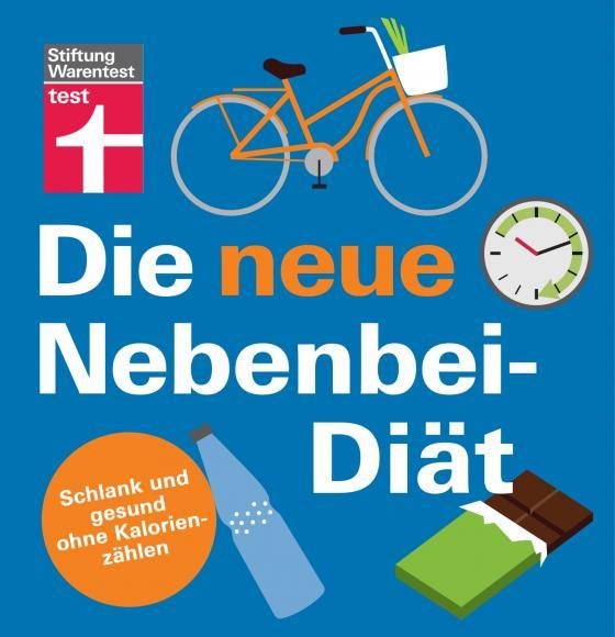 Cover-Bild Die neue Nebenbei-Diät