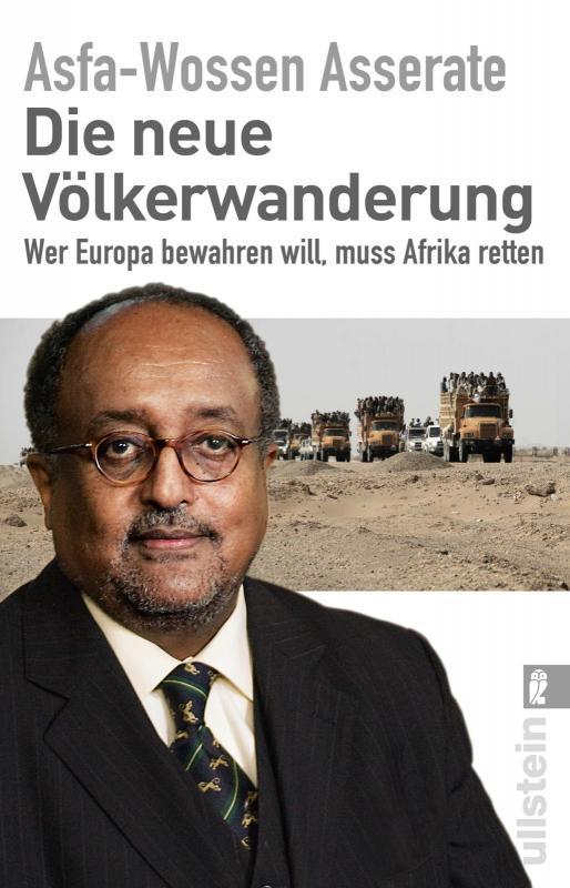 Cover-Bild Die neue Völkerwanderung