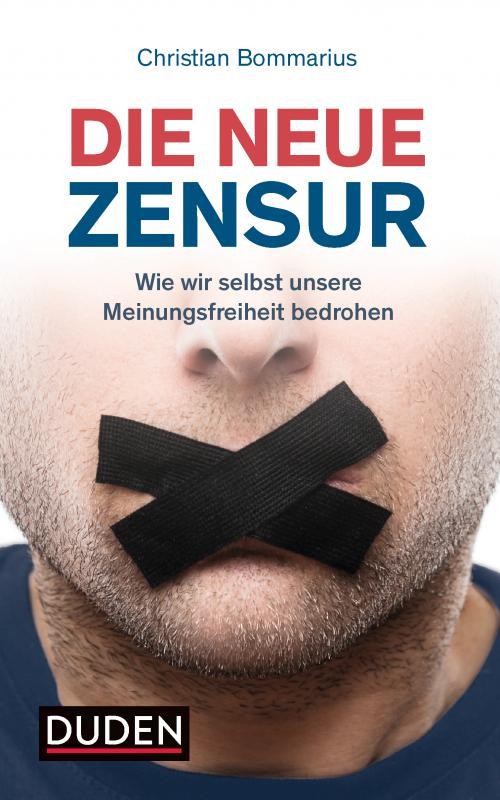 Cover-Bild Die neue Zensur