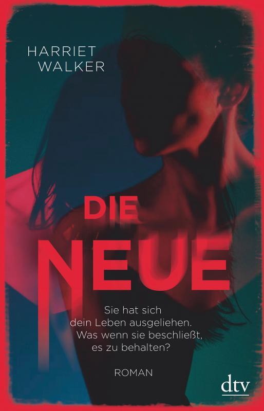 Cover-Bild Die Neue