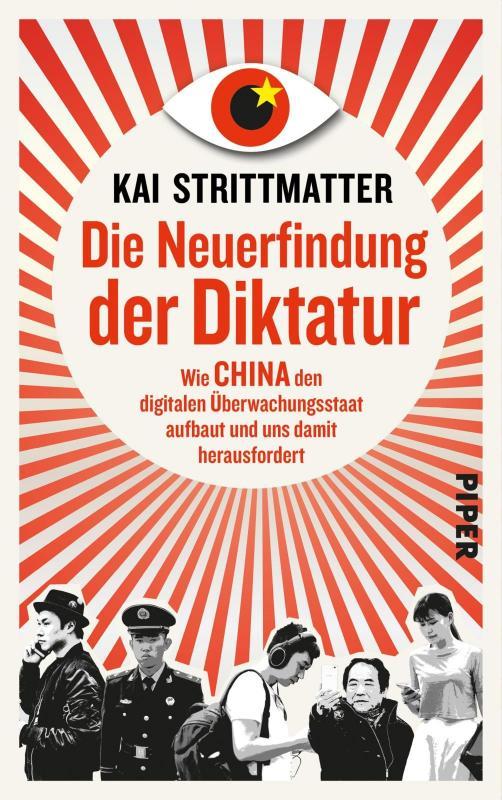 Cover-Bild Die Neuerfindung der Diktatur