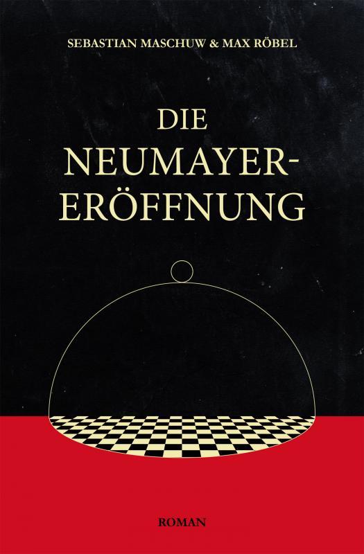 Cover-Bild Die Neumayer-Eröffnung