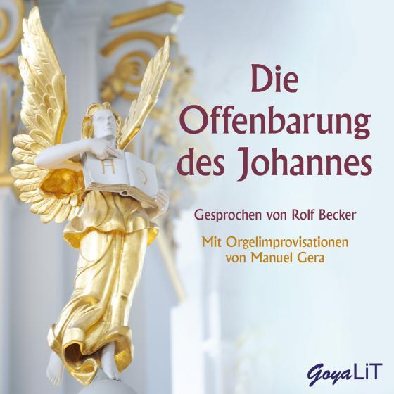 Cover-Bild Die Offenbarung des Johannes