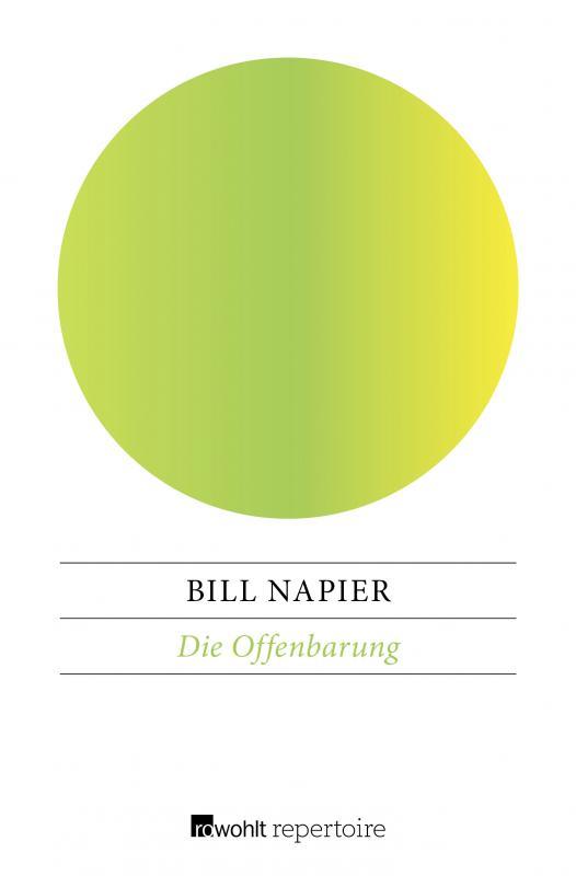 Cover-Bild Die Offenbarung
