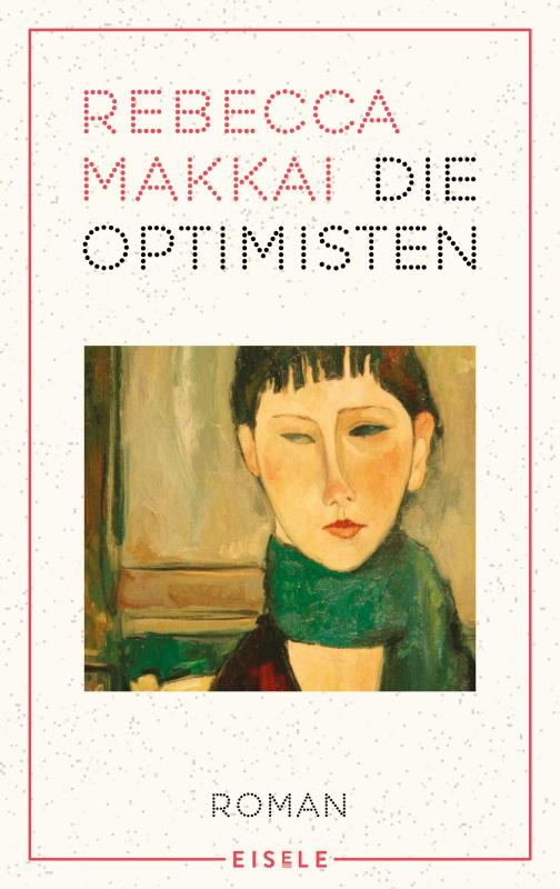 Cover-Bild Die Optimisten