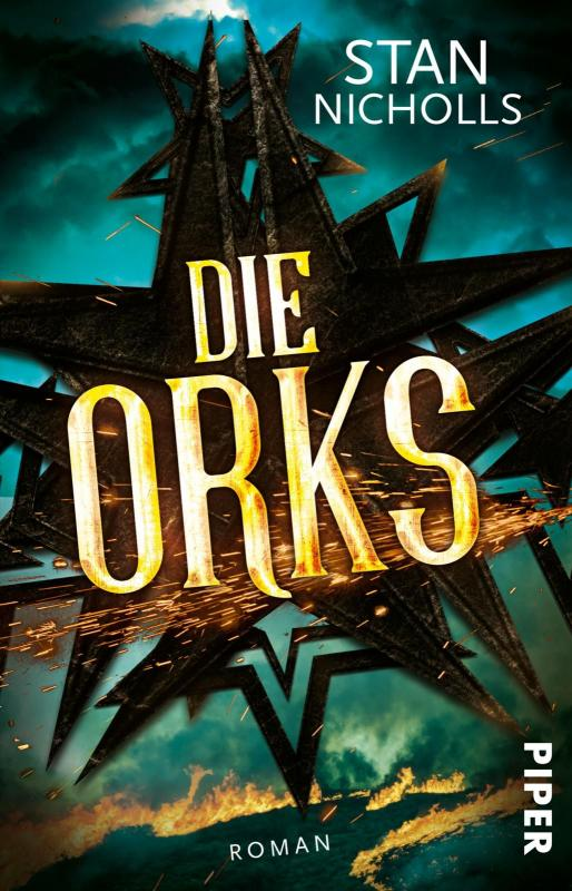Cover-Bild Die Orks
