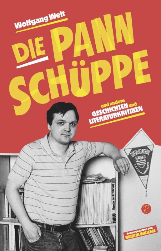 Cover-Bild Die Pannschüppe