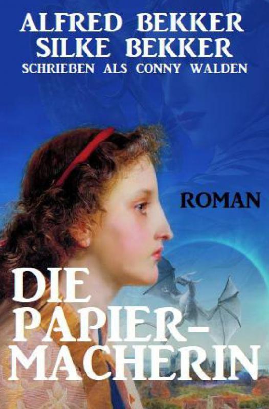Cover-Bild Die Papiermacherin: Historischer Roman