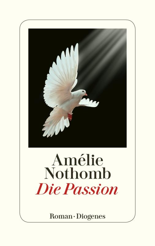 Cover-Bild Die Passion