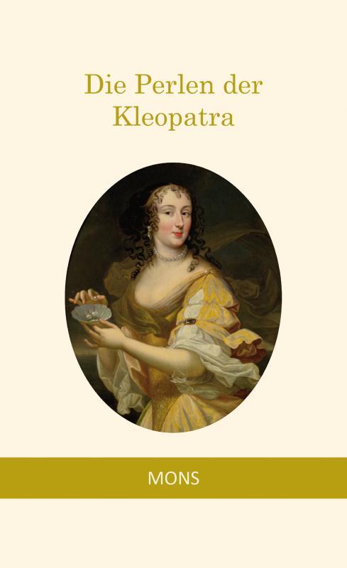 Cover-Bild Die Perlen der Kleopatra