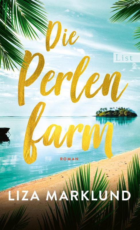Cover-Bild Die Perlenfarm