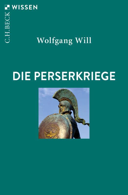 Cover-Bild Die Perserkriege