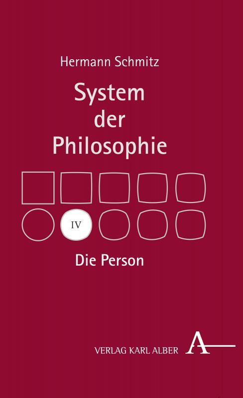Cover-Bild Die Person
